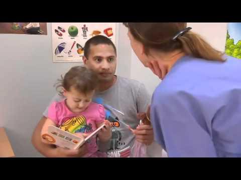 Obtaining Pediatric Vital Signs - www.simtics.com