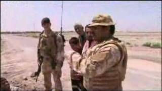 Report - Leaked UK documents detail Iraq war chaos.flv