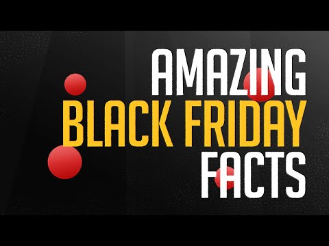 6 Black Friday Facts You Didn't Know