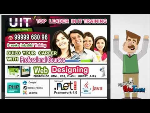 Web Designing Development training in Delhi by UnitedWebSoft.in