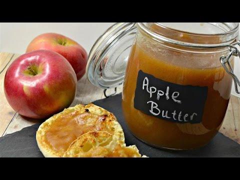 Easy Apple Butter VI Recipe