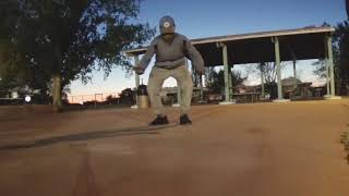 Double Up - Nipsey Hussle ft. Dom Kennedy // Freestyle Dance Sesh at Lizinsky Park Pt. 1