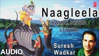 Naagleela I Krishna Bhajan I SURESH WADKAR I Full Audio Song I KAMAL NETRA STOTRA
