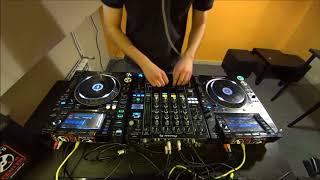 Dj Per$i - Thunder Mix #1