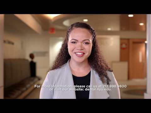 NYU Dentistry Patient Information