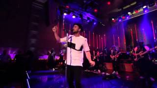 Justin Timberlake - Let The Groove Get In - BBC Live Lounge 2013