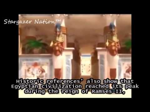 Pyramid Power and the Ark of the Covnenant   Kings Chamber Real Purpose