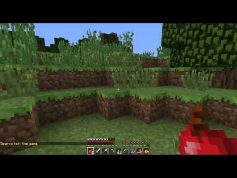 Minecraft with Friends (Twitch Stream #2) - 14 / 23