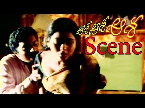 Asha Asha Asha Movie Scenes - Shiva escapes from jail   Ajith Kumar   Prakash Raj   V9 Videos