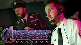 Download Avengers: Endgame Deleted Scenes! Video