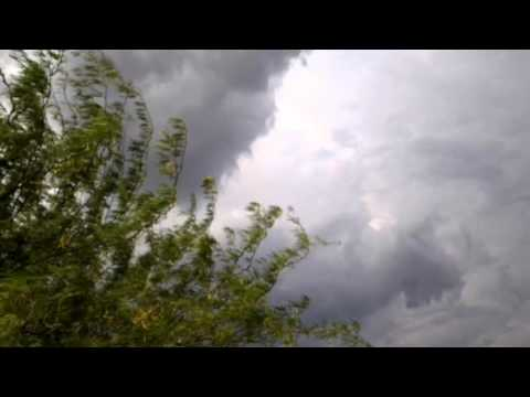 Howling Wind   Sound Effect 11
