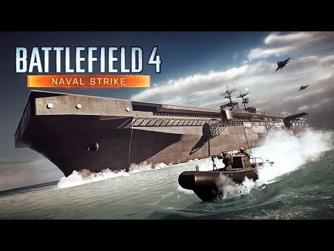 Battlefield 4 PS3 Patch 1.10, New PS4 Patch Out Today