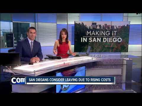 Making It In San Diego: How did housing get so expensive?
