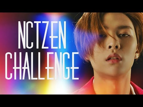 NCTZEN CHALLENGE Try Not Sing (NCT EDITION) (CC Eng)