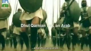 Yajuj & Majuj  Bagian 2 (Zulkarnain) - IKRAMNI TV