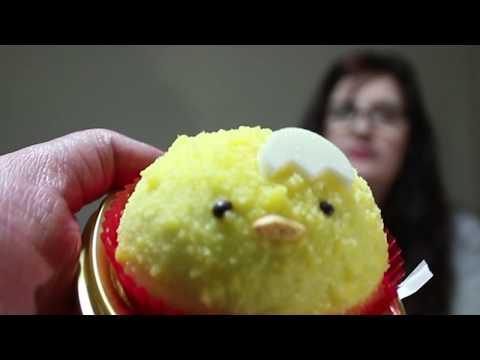 Easter Konbini snacks
