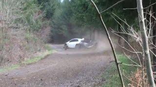 Test Yaris WRC 2017 - Latvala