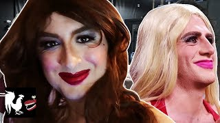 We Became Drag Queens