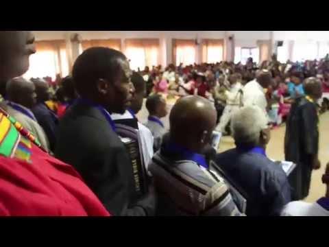 2014 Missions: SOUTH AFRICA