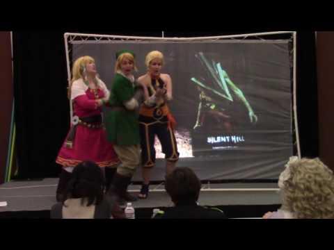 Skyward Sword Best Veteran Performance Fannatiku