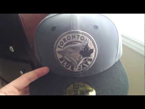 New Era Fitted Hat Pick-up, Add on to my Authentic Hat Collection