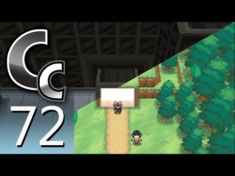 Pokémon Black & White - Episode 72: Presented in Black and White