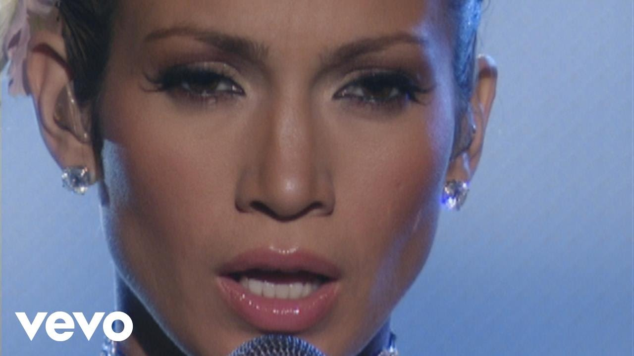 Jennifer Lopez - Theme from Mahagony (Do You Know Where You're Going To)