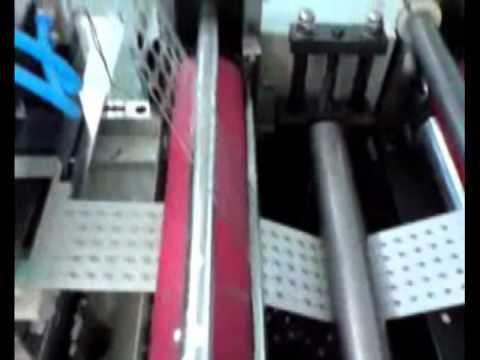 Round Gasket Paper Die Punching Machine For Through Die Cutter With Sheet Cutting