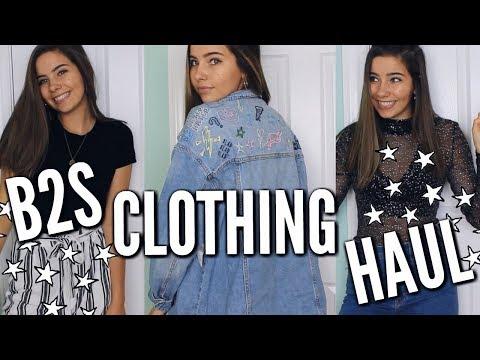 BACK TO SCHOOL CLOTHING HAUL // Fashion Nova, Forever 21, Asos, + More