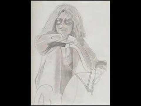 Janis Joplin - Codine ( 1965 )