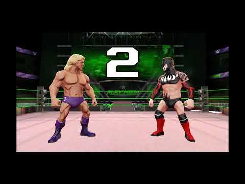 WWE Mayhem part 3
