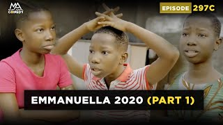 Emanuella 2020 (Mark Angel Comedy)
