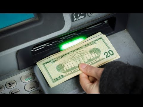 How to get free money out of any ATM