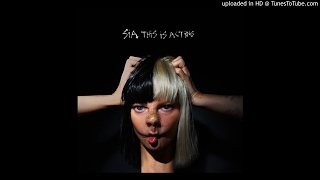 Sia - Move Your Body Acapella/Vocal Only