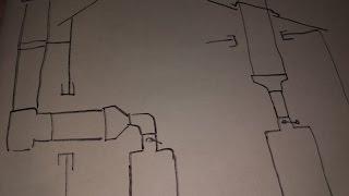 Теплообменник в трубе дымох снятие теплообменника пассат в6