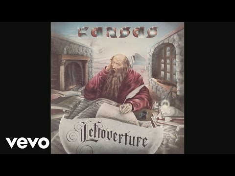 Kansas - Carry On Wayward Son (Audio)