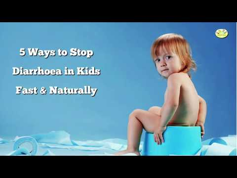5 Home Remedies for Loose Motions in Children