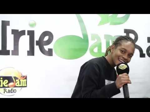 Download IrieJam 360 DJ Roy Interview with Koffee