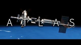 ATLAS | Sci-Fi Short Film