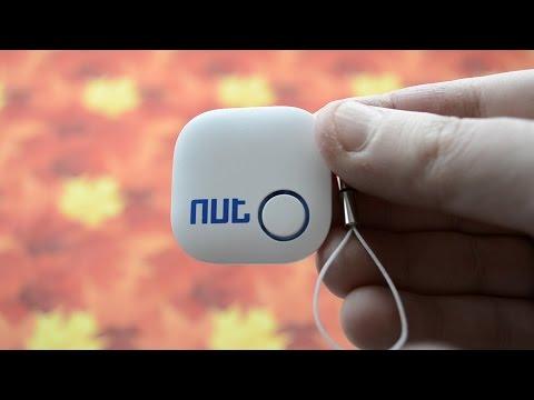 Nut 2 Bluetooth 4.0 Smart Chip Tracker