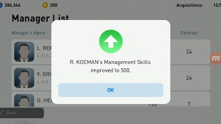 4:33) Best Manager In Pes 2019 Mobile Video - PlayKindle org