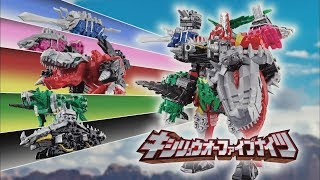 Kaitou Sentai LupinRanger VS Keisatsu Sentai PatRanger Hero Time