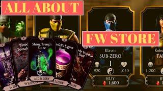 Faction war rewards for LEGEND RANKING | Faction war rewards mkx mobile