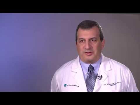 Dr. Eric Lieberman - Cardiology