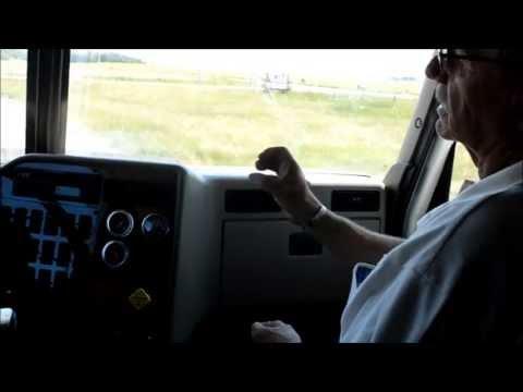 Class 1 & 3 Driver Training Clip
