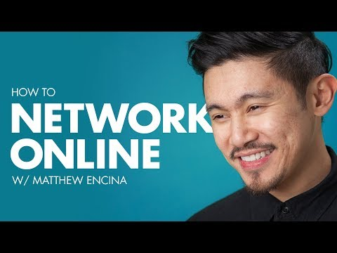 Online Networking Tips for Business Opportunities (Pro Call Edit)