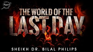 Can Babies Go To Hell? ᴴᴰ ┇ Must Watch ┇ by Sheikh Dr. Bilal Philips ┇ TDR Conference ┇
