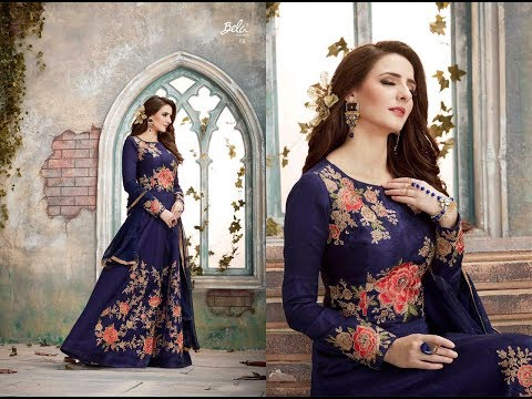 BELA FASHION || Best of Bollywood dress Collection || Wholesale Salwar Suit || buy online.