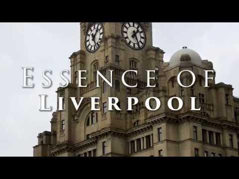 Essence of Liverpool