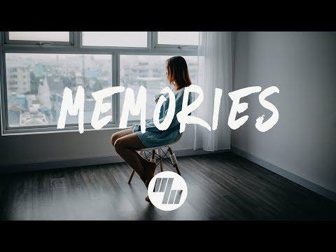 NATIIVE - Memories (Lyrics) ft. FINLAY